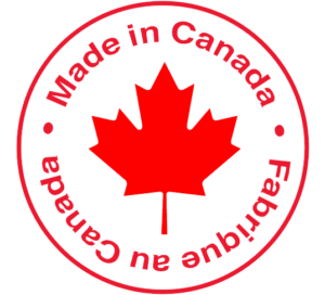 Made in Canada Disposable Masks